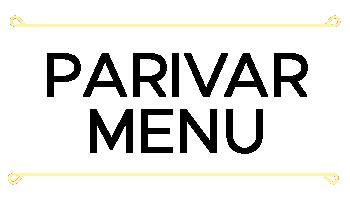 Parivar menu